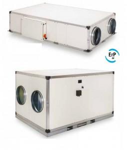 CADB-HE Heat Recovery Units