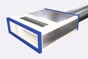 Hybrid Thermal Mixing