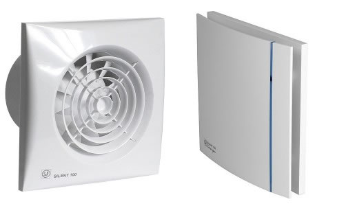 Commercial And Domestic Fans Fairhaven H And V Services