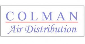 Colman Air Distribution